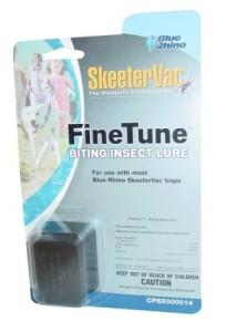 SkeeterVac Mosquito Trap Attractant