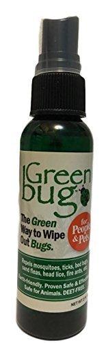 safe bug spray