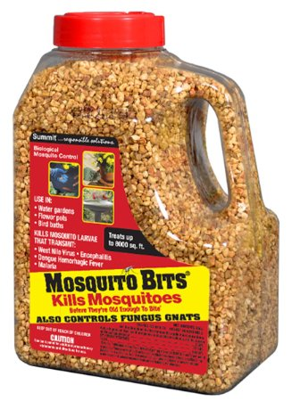 Best Mosquito Repellent for yard