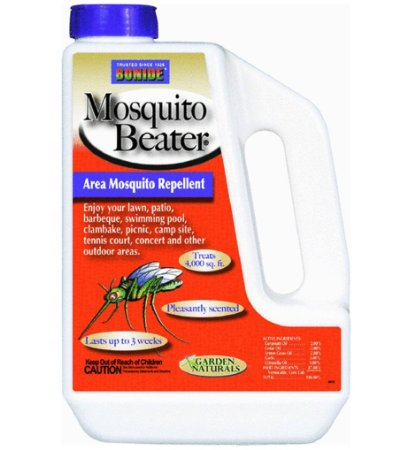 Attractive Best Mosquito Repellent For Yard