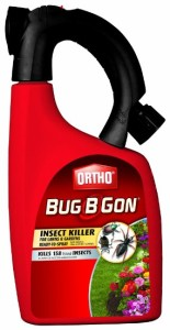 Ortho B Gon Mosquito Spray