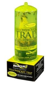 Rescue Yellow Jacket Trap