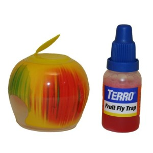 Terro Fruit Fly Trap