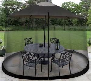 Garden Creations Mosquito Net