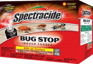Spectracide Bug Stop Bed Bug Spray