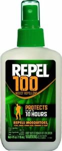Listerine Mosquito Repellent