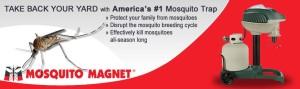 Mosquito Magnet Repair