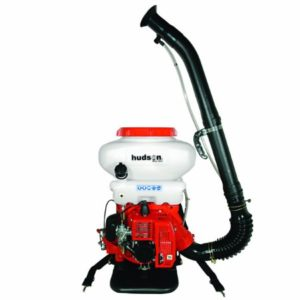 Hudson Backpack Blower & Mosquito Fogger Combo