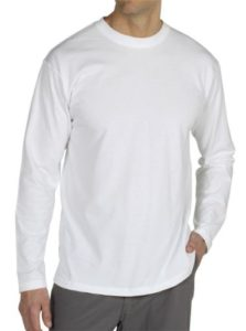 mosquito proof long sleeve shirt