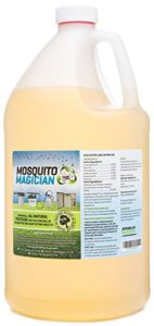 Mosquito Magician Concentrate Chemical