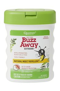 baby safe insect repellent