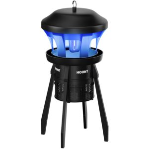 mosquito light zapper